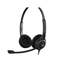 Sennheiser headset: SC 260