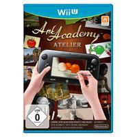 Nintendo game: Art Academy Atelier