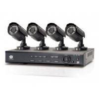 Conceptronic 4 Channel CCTV Surveillance Kit Video toezicht kit