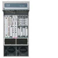 Cisco 7609-S netwerkchassis