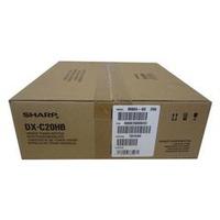 Sharp toner collector: DX-C20HB