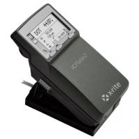 X-Rite iCPlate2 XT Densitometer - Zwart