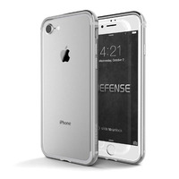 X-Doria mobile phone case: Defense Edge - Zilver