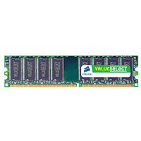 Corsair RAM-geheugen: 4GB DDR2-800 Value Select Memory Kit
