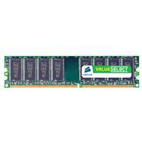 Corsair RAM-geheugen: 4GB DDR2-800 Value Select Memory Kit