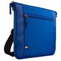 Case Logic laptoptas: Intrata - Blauw