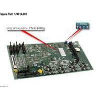 HP product: BD, 4CHNL CNTR HVD TL891DX