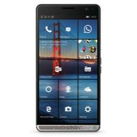 HP smartphone: Elite x3 BUNDEL incl. Desk Dock en Lap Dock (Y1M46EA + Y1M47EA) - Chroom, Grafiet