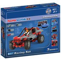 Fischertechnik : 465 x 80 x 390 mm, No. of models 3