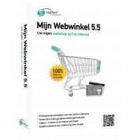 Logivert Mijn Webwinkel 5.5