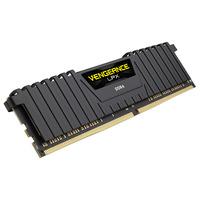 Corsair RAM-geheugen: Vengeance LPX 128 GB - Zwart