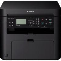 Canon multifunctional: i-SENSYS MF232W - Zwart
