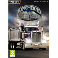 UIG Entertainment game: Truck Simulator - King of the Road  PC