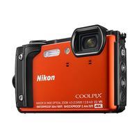 Nikon digitale camera: COOLPIX W300 - Rood