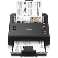 Epson scanner: WorkForce DS-860N - Zwart