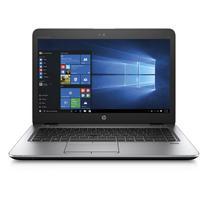 HP laptop: EliteBook 840 G3 - Zwart, Zilver (Renew)