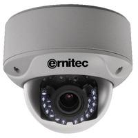Ernitec beveiligingscamera: Mercury 6 - Zwart, Wit