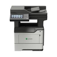 Lexmark MB2650adwe Multifunctional - Zwart, Wit