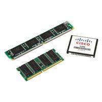 Cisco networking equipment memory: 2GB CF