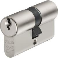 ABUS Door cylinder, Nickel Pearl - Roestvrijstaal