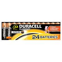 Duracell AA Plus Power (24 pack)