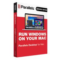 Parallels software licentie: Desktop for Mac Business Edition, 3 Y, 51-100 U