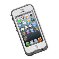 LifeProof Nuud Case Apple iPhone 5S White