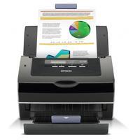 Epson scanner: GT-S85N - Zwart