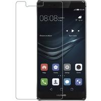 Azuri screen protector: Screen protector Tempered Glass voor Huawei P9 - Transparant