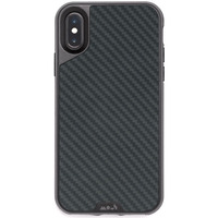 Limitless 2.0 Case iPhone Xs / X - Carbon - Zwart / Black Mobile phone case