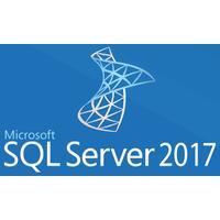 Microsoft SQL Server 2017 Enterprise Software