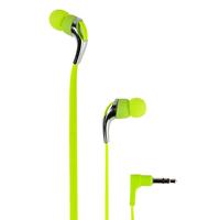 Vivanco Neon Buds Headset - Metallic, Geel