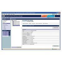Hewlett Packard Enterprise software licentie: HP License for Command View for ESL
