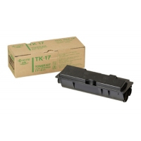 KYOCERA cartridge: Toner-Kit TK-17 - Zwart