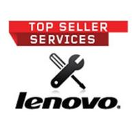 Lenovo garantie: ThinkPlus ePac 4YR Onsite