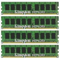 Kingston Technology RAM-geheugen: System Specific Memory 64GB DDR3 1600MHz Kit
