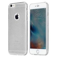 ROCK Fla Series Protection Case Mobile phone case - Doorschijnend