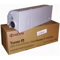 KYOCERA toner: Black Toner for KM-4230/5230 - Zwart