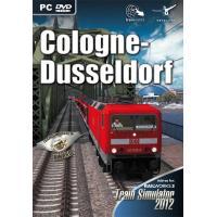 Koln - Dusseldorf: railworks 3 Add-On