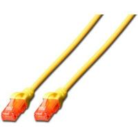 Digitus netwerkkabel: CAT6 U-UTP 10m
