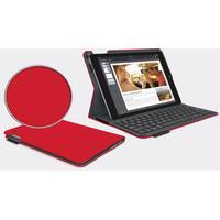 Type+ voor iPad Air 2: een beschermende case met geïntegreerd toetsenbord