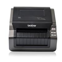 Brother labelprinter: QL-1050 - Thermal, 62mm tape, 110mm/s, 69 labels/min, USB