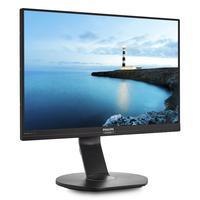 Tijdelijk in prijs verlaagd: 24'' Philips Edge-to-Edge monitor