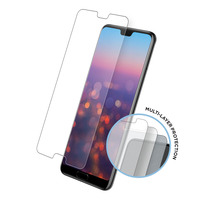 EIGER Tri Flex screen protector - Transparant