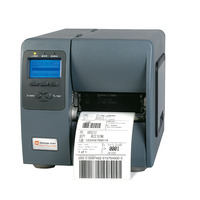 Datamax O'Neil labelprinter: M-Class Mark II M-4206 - Zwart
