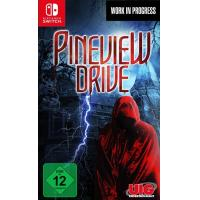 UIG Entertainment game: Pineview Drive  Nintendo Switch