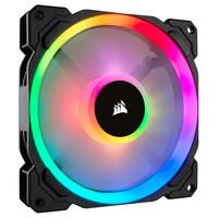 Corsair Hardware koeling: LL140 RGB