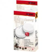 SCANPART koffie filter: Ontkalkingstabletten koffieautomaten 3x6 tabletten