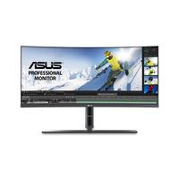 ASUS ProArt PA34VC Monitor - Zwart