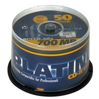Bestmedia CD-R 700 MB, 50 Pcs. CD